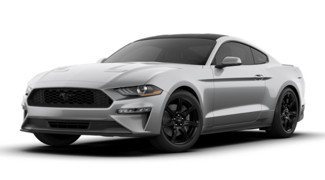 New 2019 Ford Mustang Ecoboost Coupe near Jackson Township